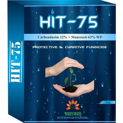 Hit 75 Protective And Curative Fungicide, 1 Kg