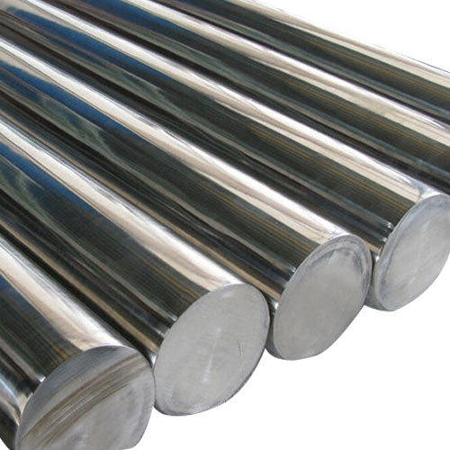 A.S. Hi-Tech Group Carbon Steel Bright Bars