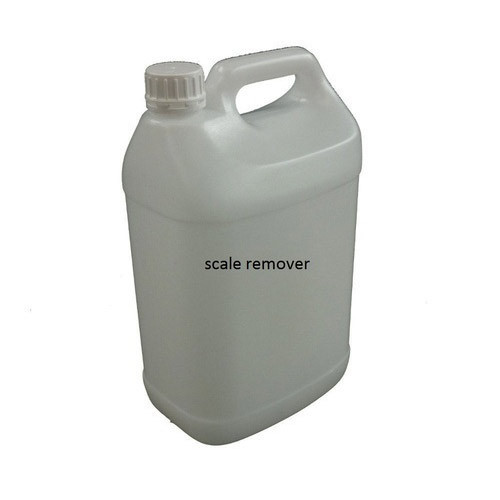 Washing Machine Scale Remover, Packaging Type: Hdpe Container, Packaging Size: 2l