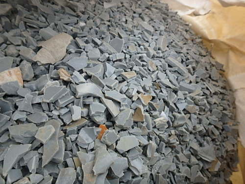 Japan Grey PVC Pipe Regrind, Pack Size: 25 Kg - 50 Kg, For Pipe Manufacturing