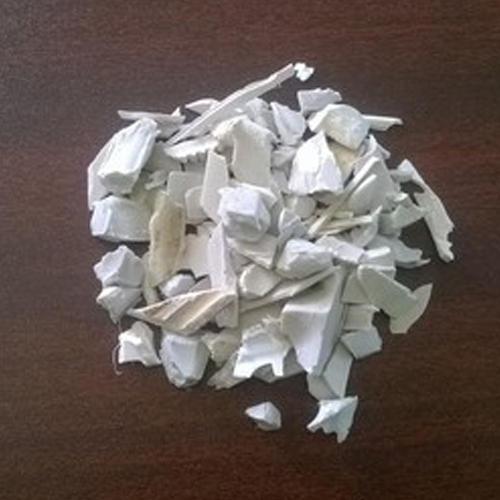 Atlas PVC Pipe White Regrind Scrap for Pipe Making