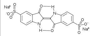 Indigo Carmine For Microscopy