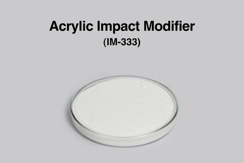 Powder <em>Acrylic</em> <em>Impact</em> <em>Modifier</em>, For Industrial