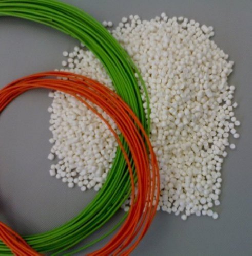 PVC Compounds for Wire & Cable Application