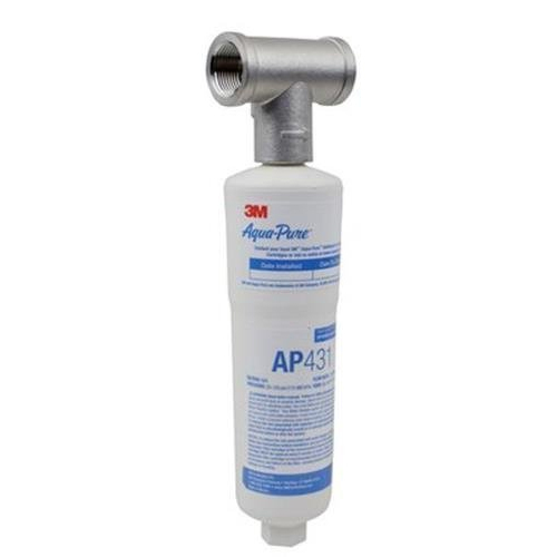 AP430 SS Whole House Scale Inhibitor Water Treatment System