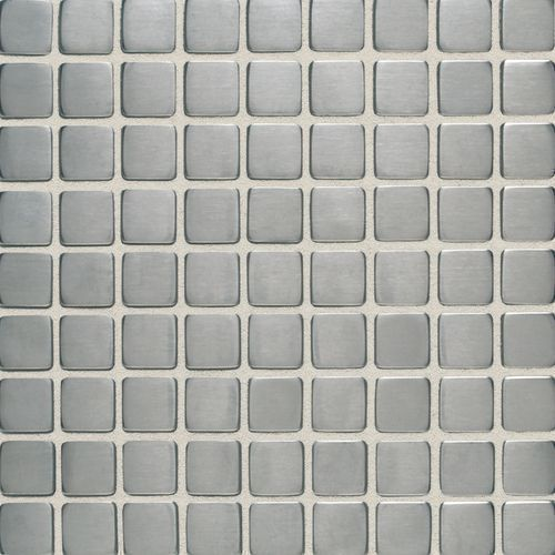 Checks Texture Stainless Steel Sheets, 0-1 Mm