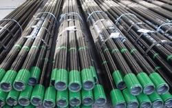 Ceramic-Lined Steel Composite Pipe (CLSP)