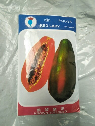 Papaya Red Lady