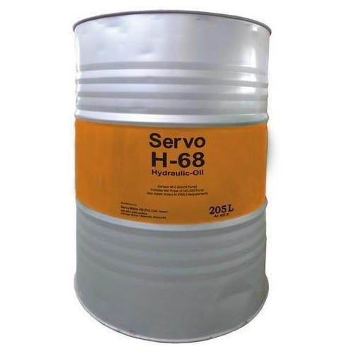Servo Hydraulic Servo Lubricating Oil, Packaging Type: Drum