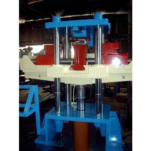 Automatic Bending Folding Machine