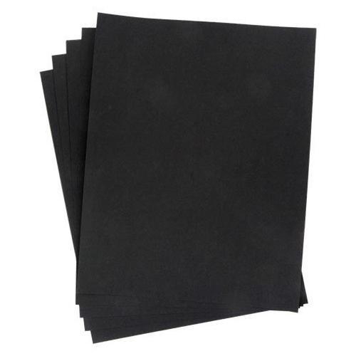 Melamine Writing Surface Black Board