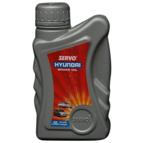 Servo Hyundai Brake Oil