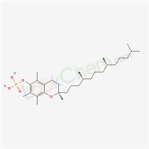 α-Tocopherol phosphate