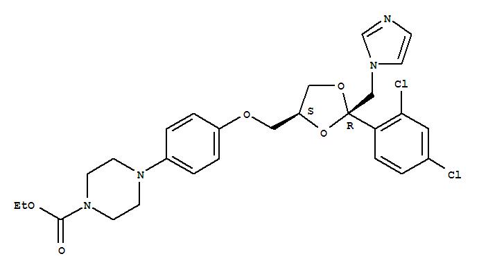DICHLOROPHENYL IMIDAZOLDIOXOLAN
