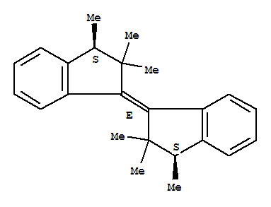 TRANS-1-(3S,2,2-TRIMETHYL-1-INDANYLIDENE)-3S,2,2-TRIMETHYLINDAN