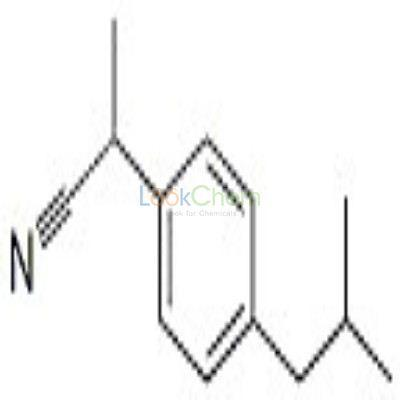 99148-34-2 2-(4'-isobutylphenyl)propionitrile