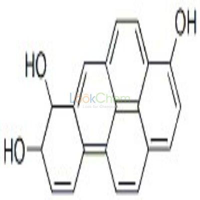 99346-47-1 3-hydroxy-7,8-dihydro-7,8-dihydroxybenzo(a)pyrene