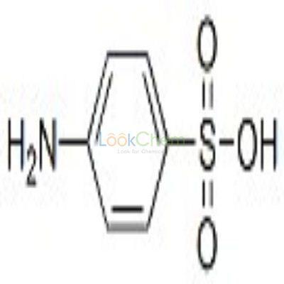 97675-27-9 Benzenesulfonic acid, 4-amino-, diazotized, coupled with 5,5'-[(5-hydroxy-1,3-phenylene)bis(oxy)]bis[1,3-benzenediol], sodium salt