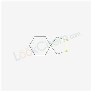 2,3-Dithio-4,5-spirodecane cas 176-72-7