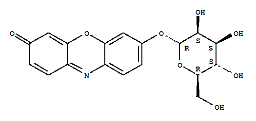 RESORUFIN A-D-MANNOPYRANOSIDE