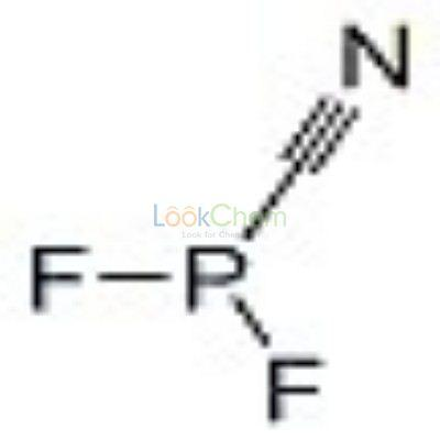 14118-40-2 Phosphorocyanidous difluoride