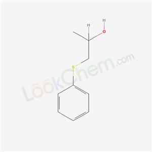 2-Propanol, 1-phenylthio- cas 937-56-4