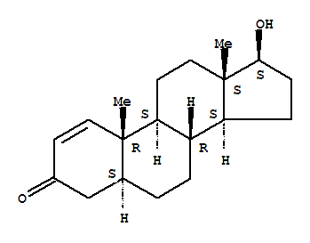 Androst-1-en-3-one,17-hydroxy-, (5a,17b)- factory