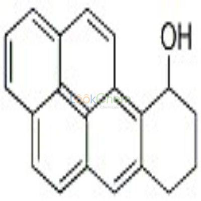 17573-24-9 10-hydroxy-7,8,9,10-tetrahydrobenzo(a)pyrene