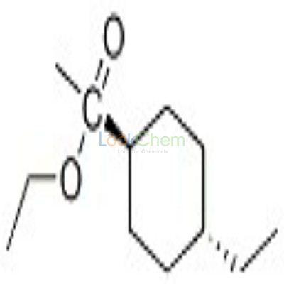 63573-94-4 trans-1-(4-ethylcyclohexyl)ethyl acetate