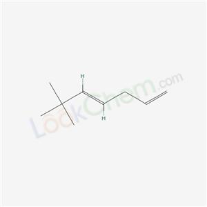 (4E)-6,6-dimethylhepta-1,4-diene cas  61077-49-4