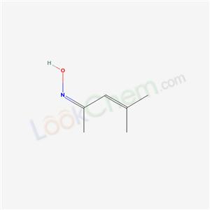 <em>4-Methyl-3-penten-2-one</em> oxime cas  2158-24-9