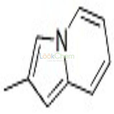 768-18-3 2-Methylindolizine