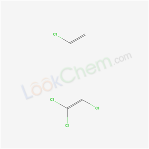 ETHENE, CHLORO-, POLYMER WITH TRICHLOROETHENE
