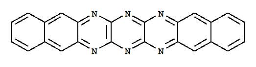 Dibenzo[g,g']pyrazino[2,3-b:5,6-b']diquinoxaline(9CI)