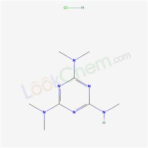 Melamine, N2,N2,N4,N4,N6-pentamethyl-