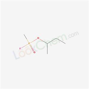 2-(fluoro-methyl-phosphoryl)oxybutane