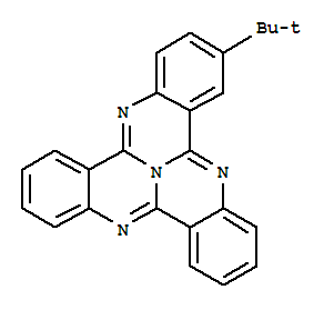 <em>Tricycloquinazoline</em>,3-(1,1-dimethylethyl)- (9CI)