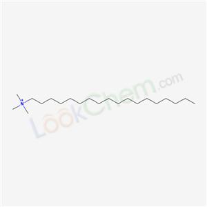 trimethyl-octadecyl-azanium cas 373-43-3
