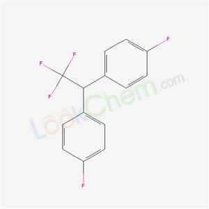 1-fluoro-4-[2,2,2-trifluoro-1-(4-fluorophenyl)ethyl]benzene cas  789-03-7
