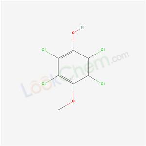 4-Methoxy-2,3,5,6-tetrachlorophenol