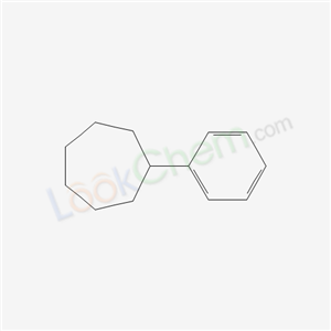 cycloheptyl- cas 4401-18-7