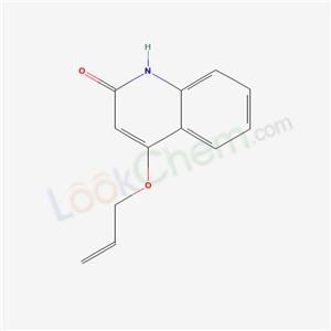 4-prop-2-enoxy-1H-quinolin-2-one