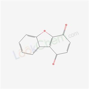 1,4-Dibenzofurandione cas 54808-25-2