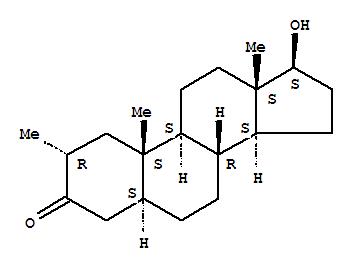 Drostanolone / Dromostanolone CAS 58-19-5