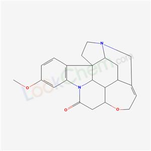 3-Methoxystrychnine