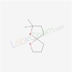 2-methyl-1,6-dioxaspiro[4.4]nonane cas  5451-15-0