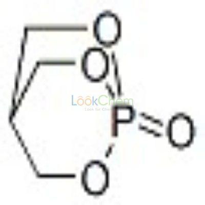 873-13-2 2,6,7-Trioxa-1-phosphabicyclo[2.2.2]octane1-oxide