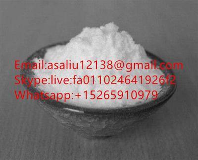 Drostanolone Propionate CAS Number 58-19-5 Formula C23H36O3