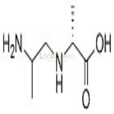252367-79-6 D-Alanine, N-[(2R)-2-aminopropyl]- (9CI)