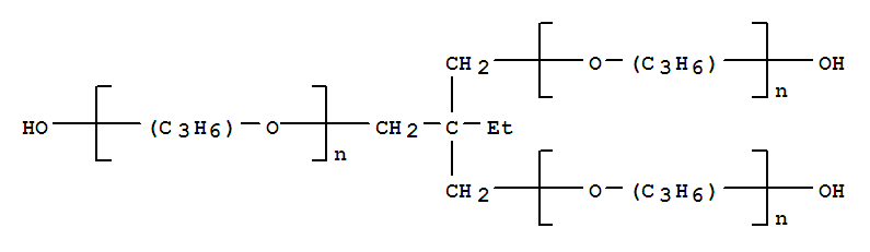 TIANFU-CHEM  25723-16-4  TRIMETHYLOLPROPANE PROPOXYLATE